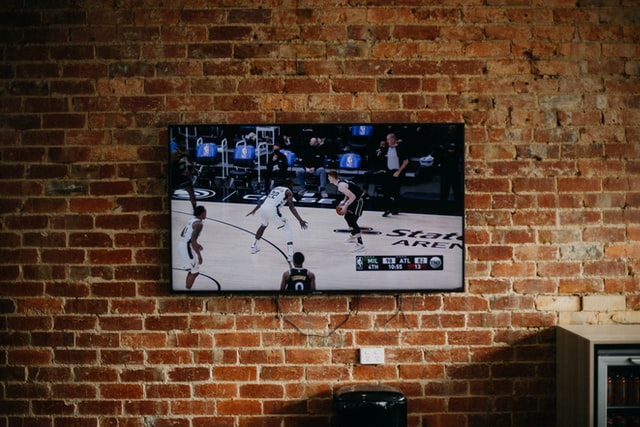 tv wall mount without studs