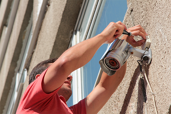 CCTV Installation Service Los Angeles