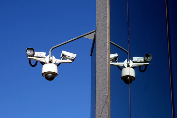 CCTV Installation in Los Angeles