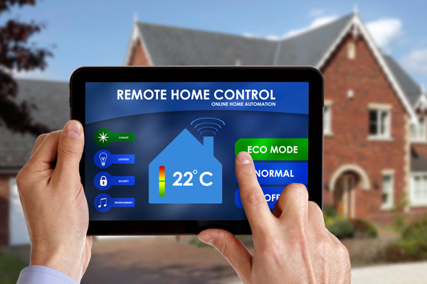Smart Home Installation Service Los Angeles
